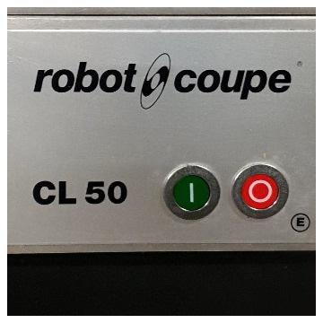 Robot Coupe CL-50