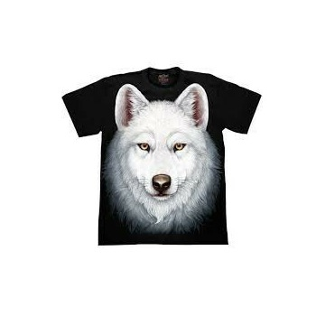 High definition t-shirt wilk M