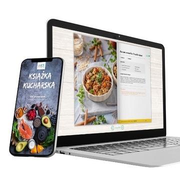 E-BOOK KSIĄŻKA wysylka elektroniczna