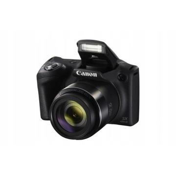 Aparat cyfrowy Canon Powershot SX420 IS czarny