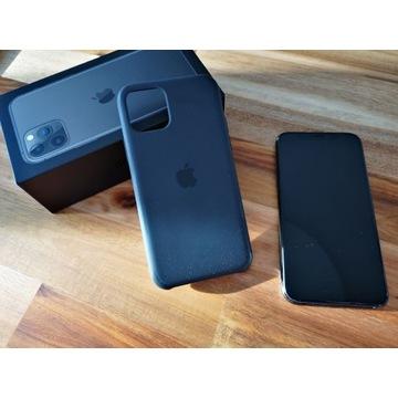 iPhone 11 Pro (64 gb) Space Grey - na gwarancji!