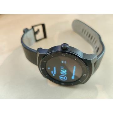 Smartwatch LG G Watch R Zegarek + Baza ładowania