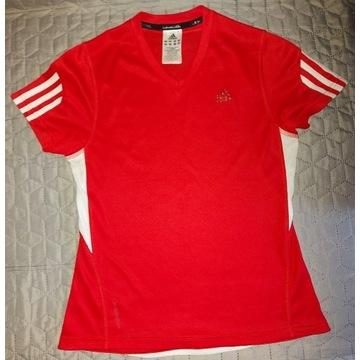 Koszulka sportowa ADIDAS rozmiar S
