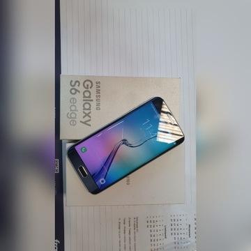 Galaxy S6 Edge  używany
