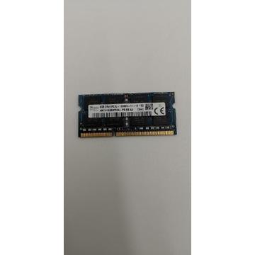 Pamięć RAM do laptopów(SO-DIMM)SK HYNIX 8GB DDR3L