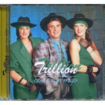 TRILLION Canta Con Migo BEST OF
