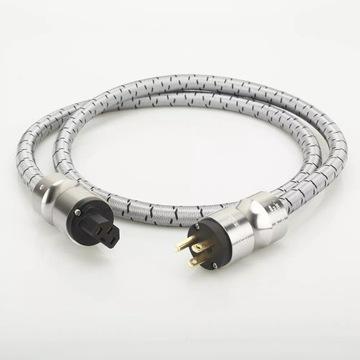 Kabel zasilający JP KRELL Cryo 156