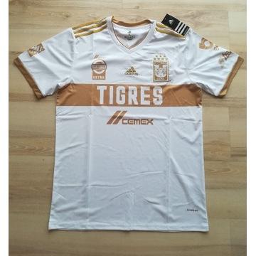 Koszulka piłkarska Tigres