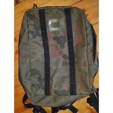Mały Plecak Wojskowy / Zasobnik wzór 987/Mon