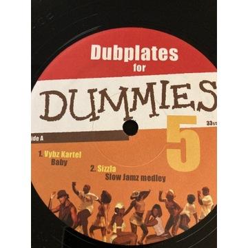 Dubplates for Dummies vol.5