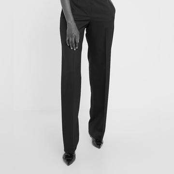 Eleganckie spodnie z kantem XS/S jak nowe!