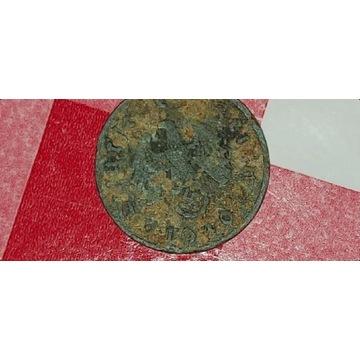 Monety Niemieckie 1945