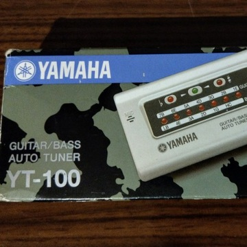 Stroik gitarowy YAMAHA-YT100