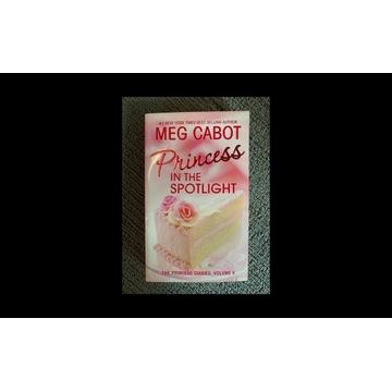 The Princess in the Spotlight - Meg Cabot