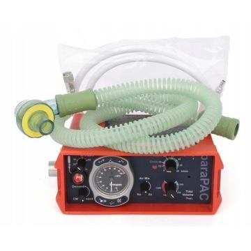 Respirator Pneupac Parapac 200D