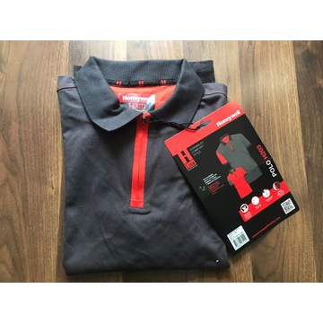 Koszulka techniczna Honeywell r.XL