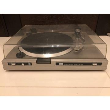 Gramofon vintage Sansui FR-D35