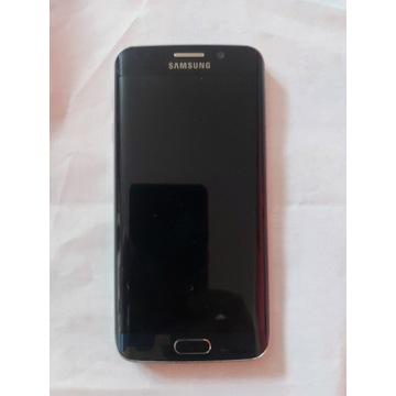 Wyświetlacz   Samsung S6 Edge