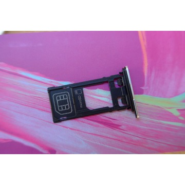 Tacka Szufladka Sony Xperia X Performance F8131