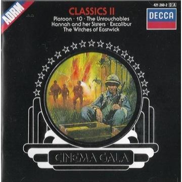 Cinema Gala - Classics II (CD)