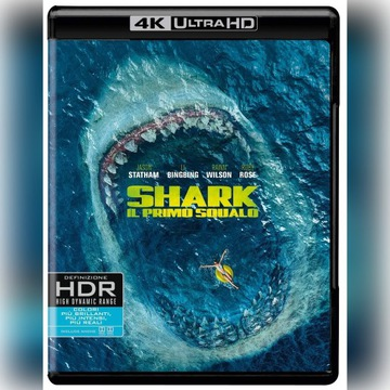 The Meg 4K UHD PL