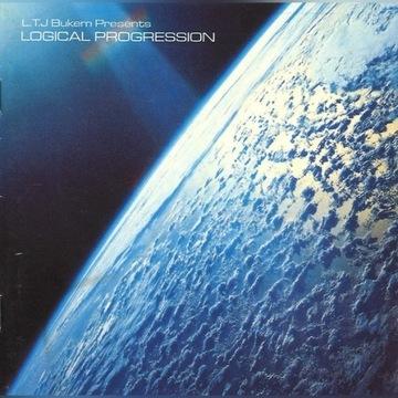 LTJ Bukem - Logical Progression 2xCD