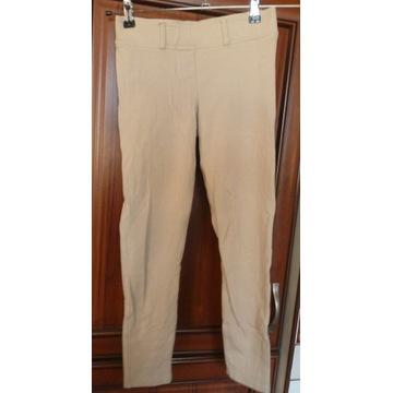 PAULO CONNERTI spodnie legginsy elastyczne S/M