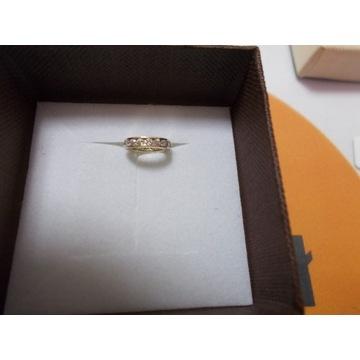 NOWA zawieszka ring    585