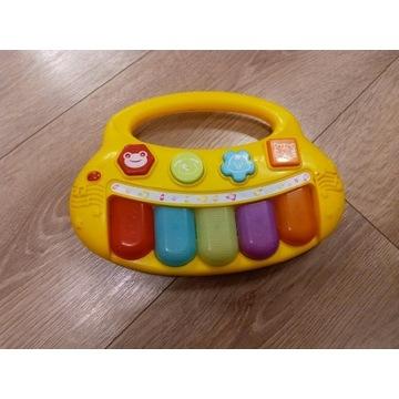 Organy muzyczne dla dziecka