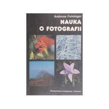 Andreas Feininger - Nauka o fotografii