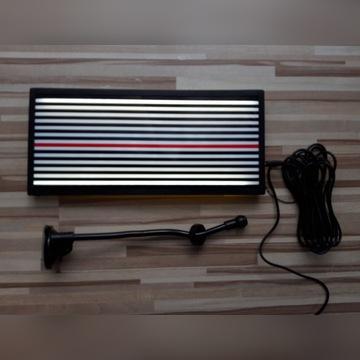Led lampa / naprawa PDR