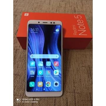 Xiaomi Redmi Note 5 4/64 GB BLUE