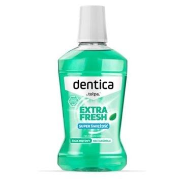Dentica by Tołpa extra fresh płukanka