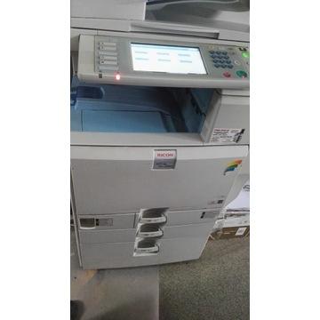 Kserokopiarka Ricoh MPC 3001 ksero drukarka skaner