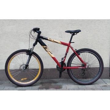 Rower Górski MTB Kross Hexagon V4 w Dobrym Stanie