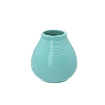 Naczynie Ceramiczne PERA niebieskie 300 ml