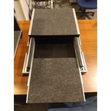 Case Skrzynia na kontroler midi+laptop