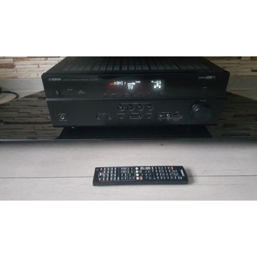 Amplituner Yamaha RX-V473
