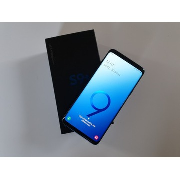 Samsung Galaxy S9+ Plus na gwarancji i gratisy!!!