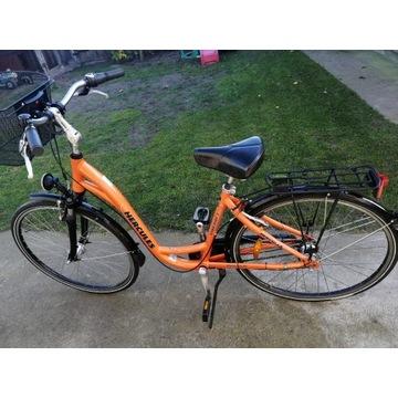 Sprzedam rower Hercules 28cali nexus 7