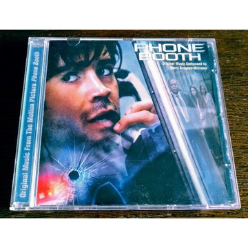 OST PHONE BOOTH - TELEFON - Harry Gregson Williams