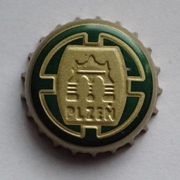 kapsel tłoczony - Pilsner Urquell
