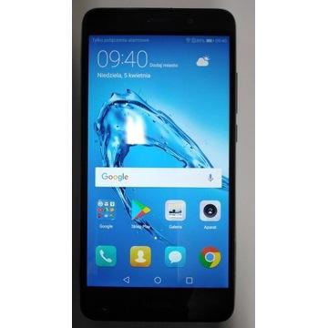 Huawei Y7 2017 Dual SIM stan idealny.