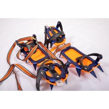Raki koszykowe 37-48 Climbing Technology
