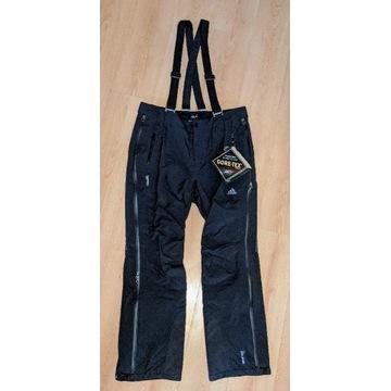 Spodnie Narciarskie Adidas, Gore-tex, Rozmiar 40