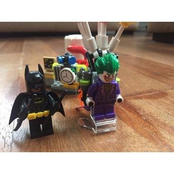 Lego movie 70900 Batman
