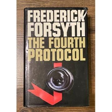 3 książki Frederick'a Forsyth'a w j. angielskim