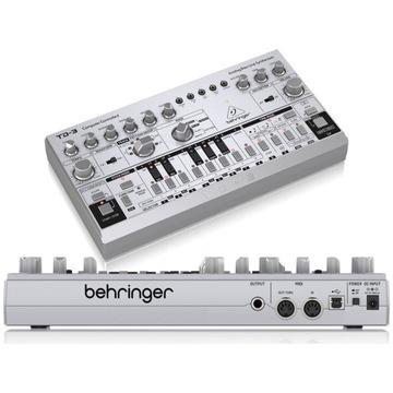 BEHRINGER TD-3 SR