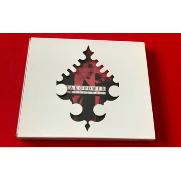 Zakopower - Musichal CD