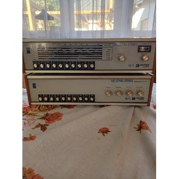 Melozyna stereo radio+wzmacniacz TST-101